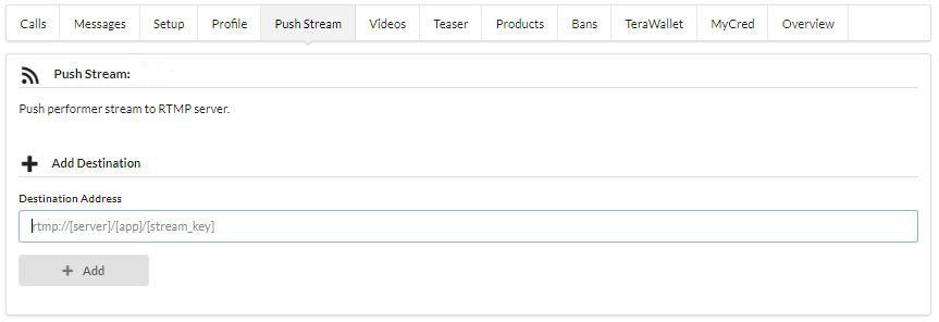push-stream-tab